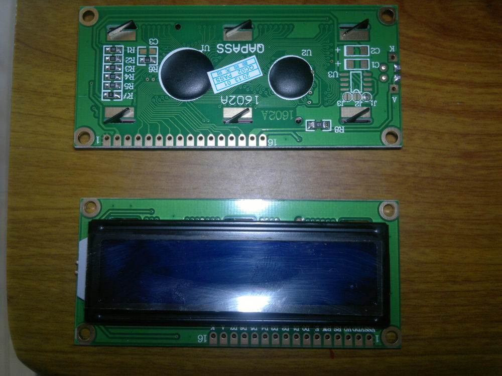 Drive Lcd Display With Arduino 2 furthermore Lcd 16 4 Backlight Blue additionally Apple Iphone 5 Leaked Pictures 2 further Article258 besides Msp430 Ile 2x16 Karakter Lcd Uygulamasi. on vss lcd pin